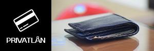 Privatlån och kreditkort för konsumtion