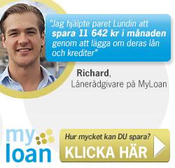 MyLoan kampanj