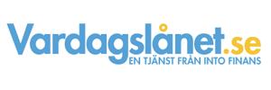 Vardagslånet logotyp