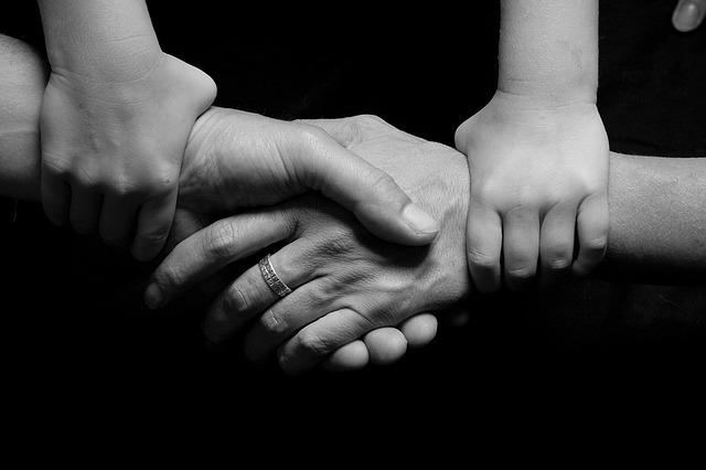 Medsökande lånar tillsammans