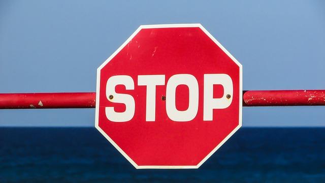 En betalningsanmärkning kan sätta stopp för lån