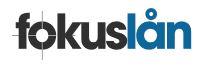 Logotyp Fokuslån