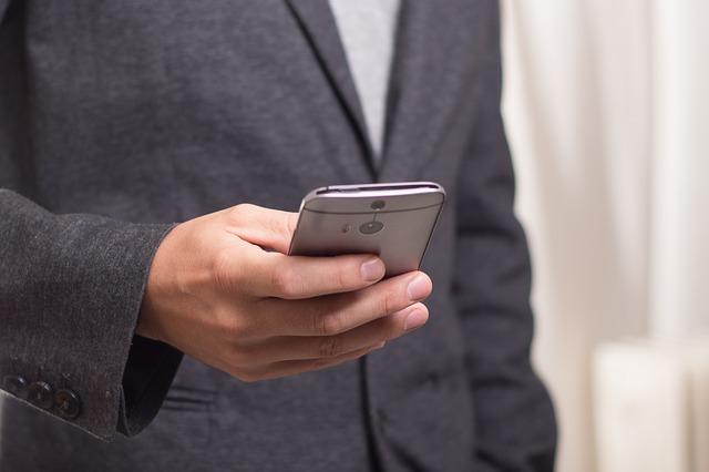 Snabba lån med mobilen, utan ränta första gången