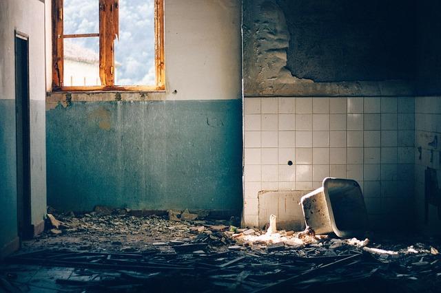 Renoveringslån tas ofta för att renovera badrum