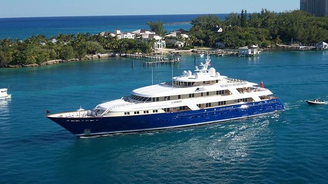 Skeppshypotek används av många som köper större båtar