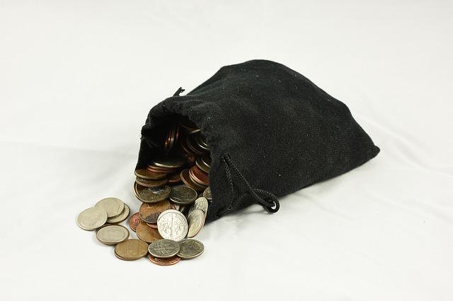 Bäst är att ha sparade pengar till kontantinsats