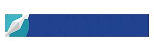 Logotyp för Ponture AB (2019 april)