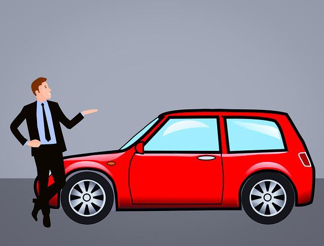 Knepigt att sälja bil med skuld kvar